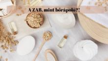 Szereted a ZABot? Enni vagy kenni?